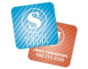 Social Cards